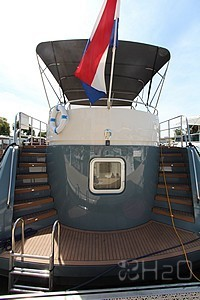 Motor Cruisers Tinnemans TFS Solutions for sale