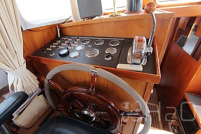 Motor Cruisers Woudenberg Jachtbouw for sale