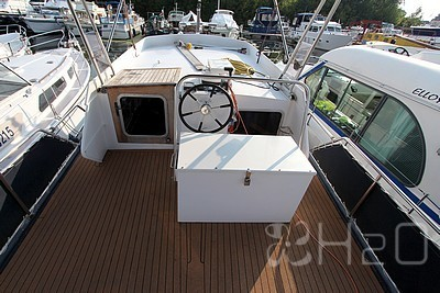 Motor Cruisers Linssen for sale
