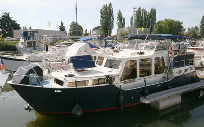Motor Cruisers NL for sale