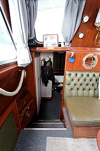 Motor Cruisers De Groot for sale