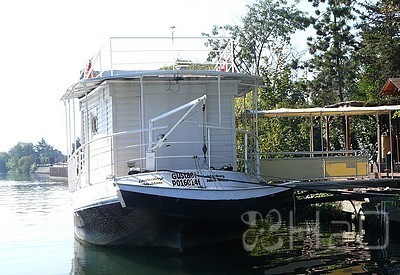 Barge Leiderdorp for sale