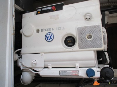 Motor Cruisers Wrijbuiter ALC for sale