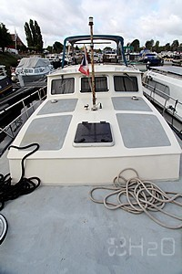 Motor Cruisers Brandsmar for sale
