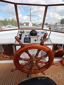 Motor Cruisers Oranjekuiser for sale