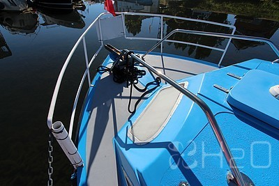 Motor Cruisers Aquafibre for sale