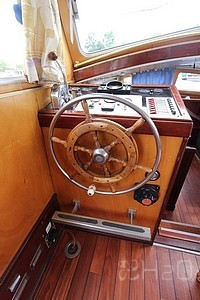 Motor Cruisers Ten Broeke for sale