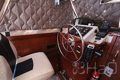 Motor Cruisers Amerglass for sale