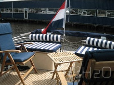 Motor Cruisers Brandsma for sale