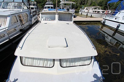 Motor Cruisers Adrian NL for sale