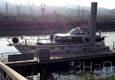 Motor Cruisers Boarnstream for sale
