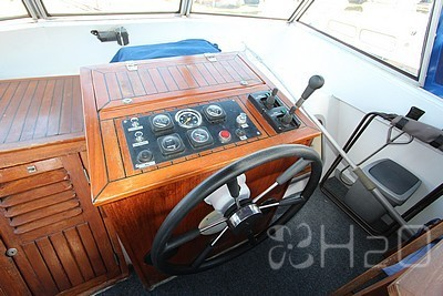 Motor Cruisers Wicabo for sale