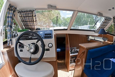 Motor Cruisers Haines for sale
