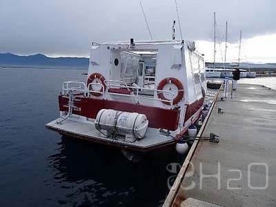 Passenger Vessels - Motor Cruisers Pechalu International for sale