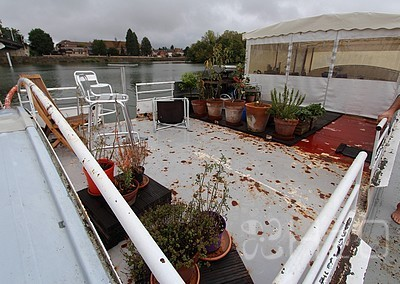 Barge Plaquet for sale