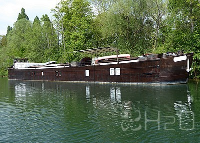 Barge Rogan for sale