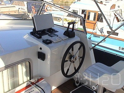 Motor Cruisers Aquanaut for sale