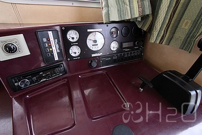 Barge - Motor Cruisers Locaboat Industries for sale