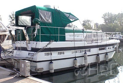 Motor Cruisers Broom Boats for sale