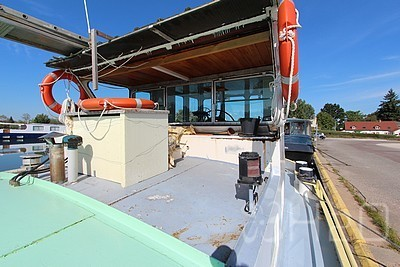 Barge NL for sale