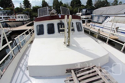 Motor Cruisers NC for sale
