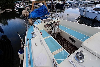 Sailing Boats - Motor Cruisers Westerly Marine for sale
