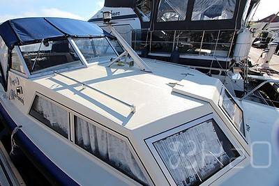 Motor Cruisers Sollux for sale