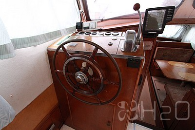 motor-cruisers for sale
